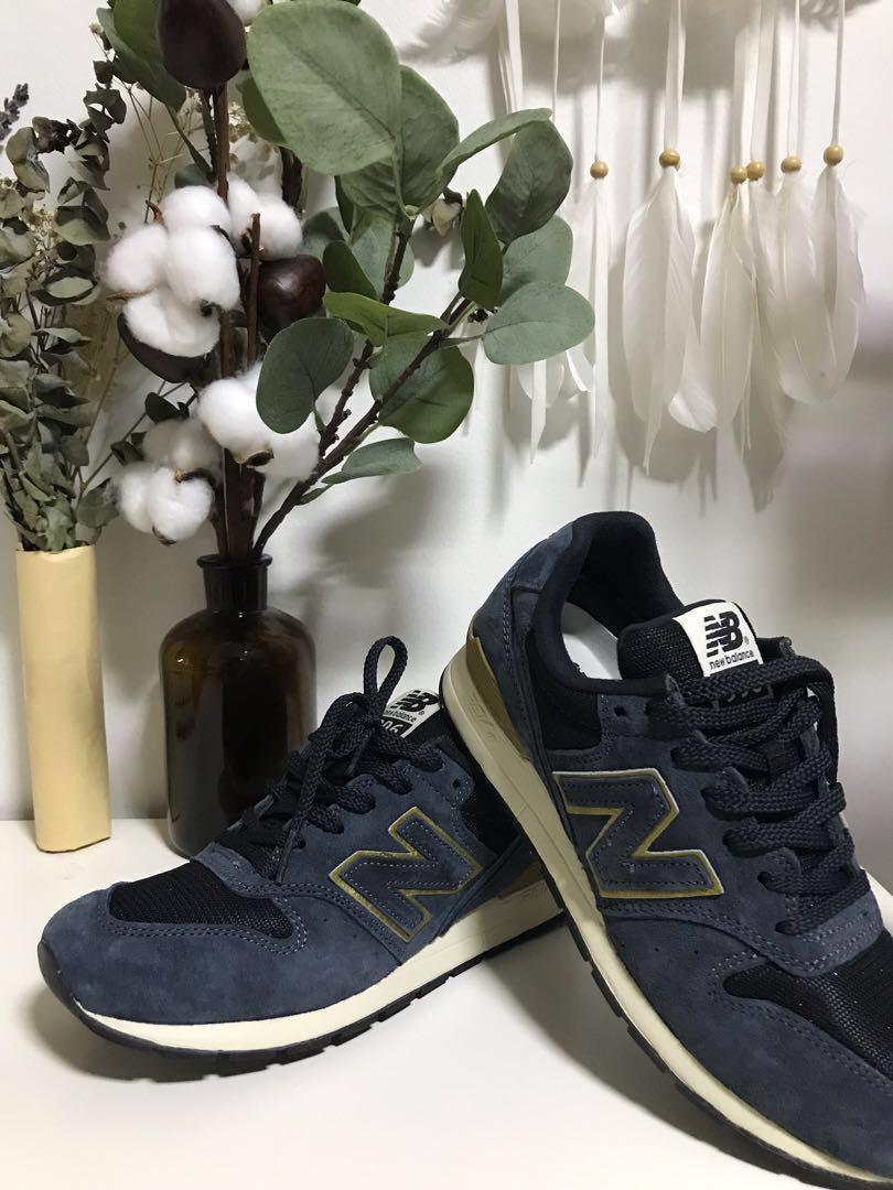 site réputé a9909 7d123 SALE- New Balance 996 Navy . Japan Edition -Brand New
