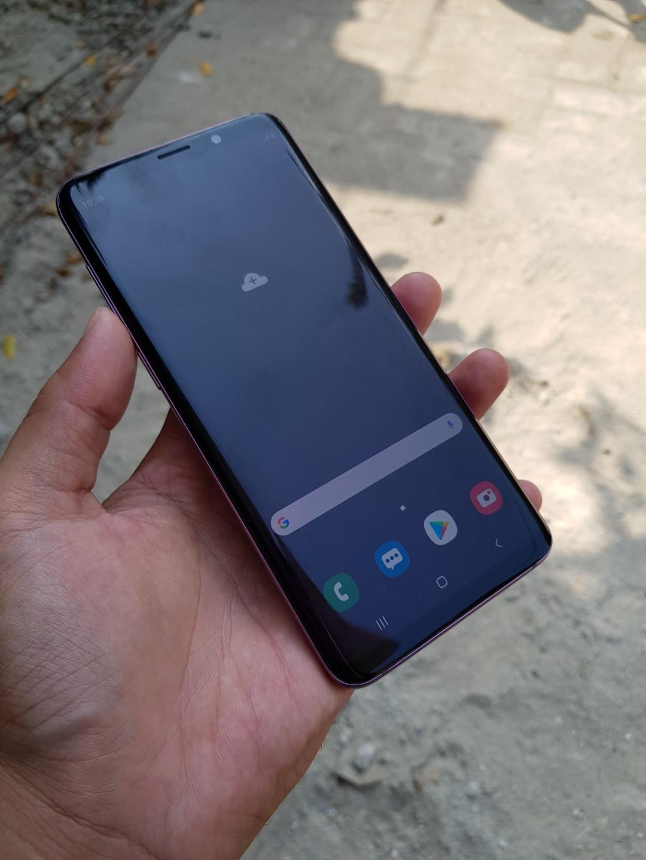 Samsung S9 Plus Dualsim Sein Ram 6/64 GB