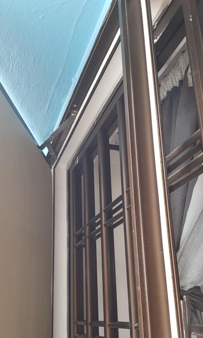 Soundproof BTO Door - Door & Window Damping Pad & Seal Customization