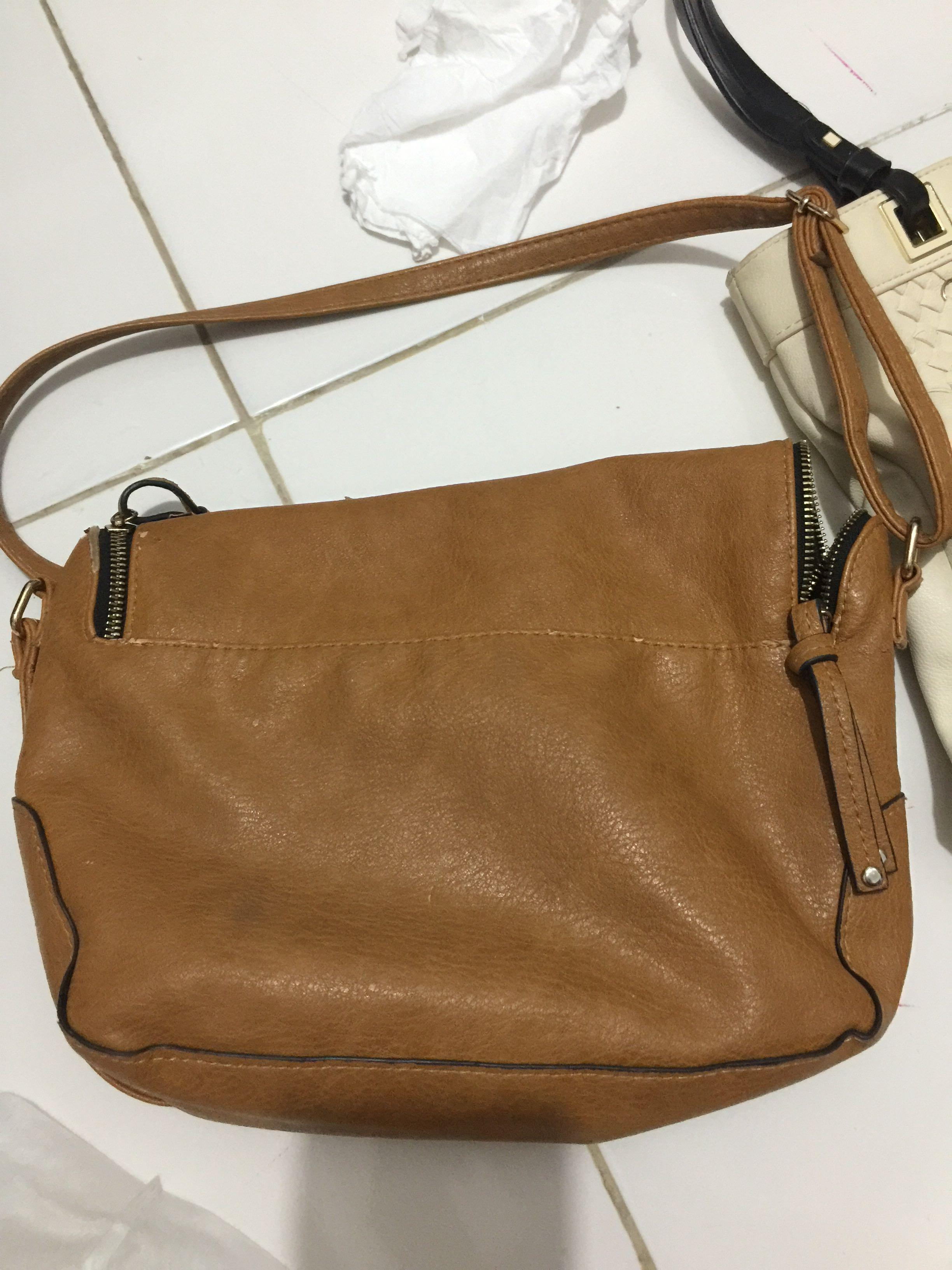TakeALL!Charles&Keith & Pull&Bear