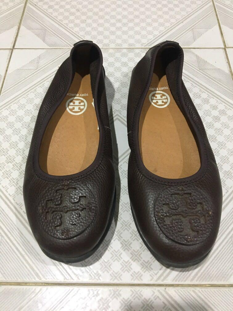 Tory Burch Flat Shoes #mauthr
