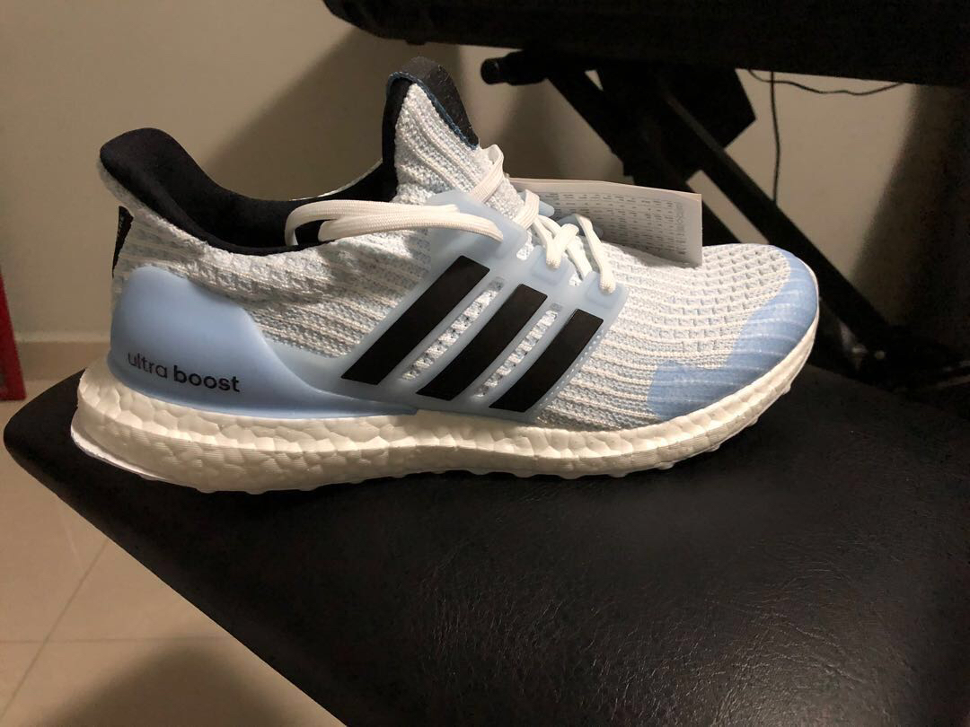 Ultra boost Game of thrones White