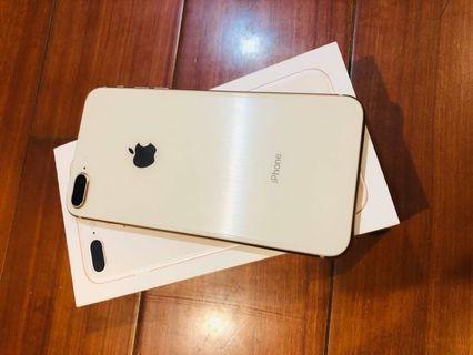 🚚 iPhone 8 Plus 64g 金