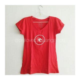 Basic Tee Tshirt Kaos Ripcurl Ori #mauthr