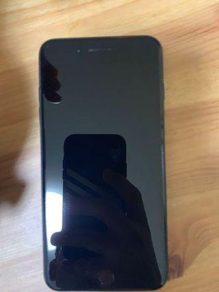 🚚 Iphone 7 Plus 128GB  Jet Black