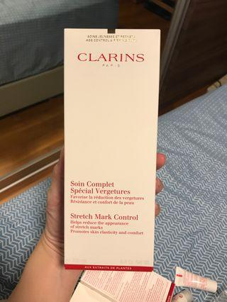 Clarins Stretch Mark Control 200ml