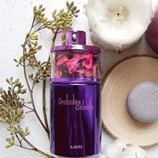 Ajmal Orchidee Celeste for women