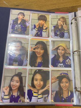 TWICE PAGE TWO SELFIE