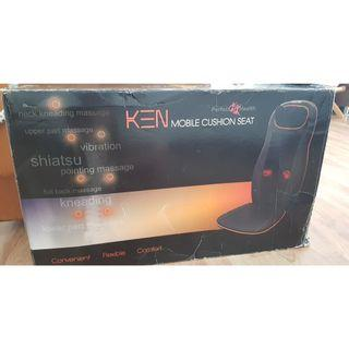 Neck and Back Massager - Garage Sale, everything must go!
