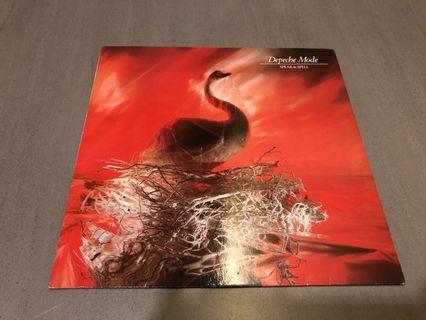 🚚 Depeche Mode - Speak & Spell lp