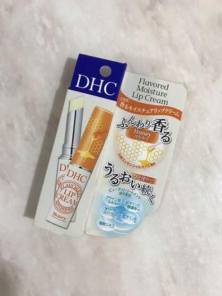 日本買 DHC 潤唇膏 (Honey)
