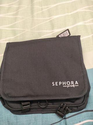 Sephora make up bag