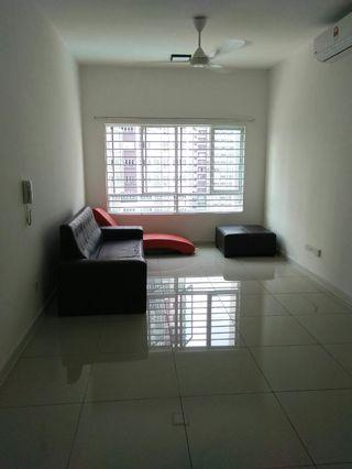 Bangi savanna condo for rental