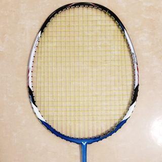 Victor Brave Sword 12, 4U, 100% New, Badminton Racket 羽毛球拍