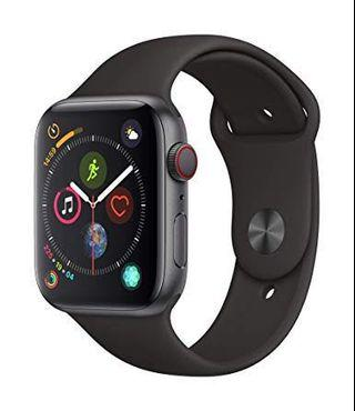 BNIB Apple Watch Series 4 Space Gray