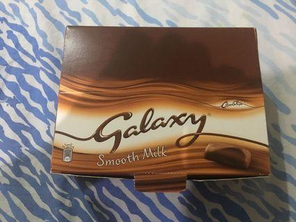 galaxy chocolate | Food & Drinks | Carousell Philippines