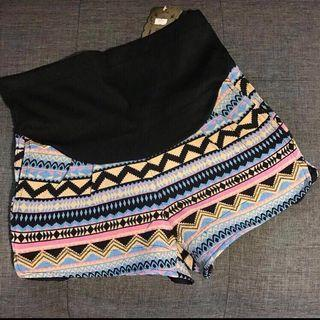 🚚 Maternity Shorts (Free normal mail)