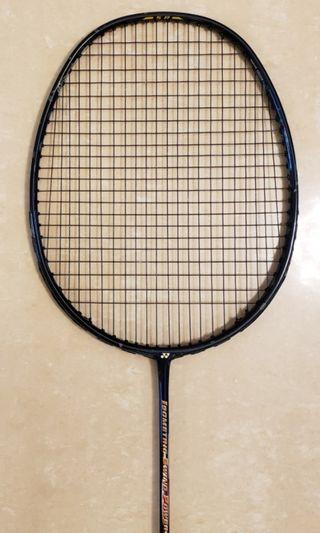Yonex Isometric Swing Power 900, 3U, 60% New, Badminton Racket 羽毛球拍