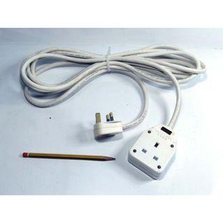 電器用品-單位有燈17尺長拖板一個