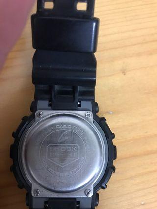 🚚 G shock 手錶