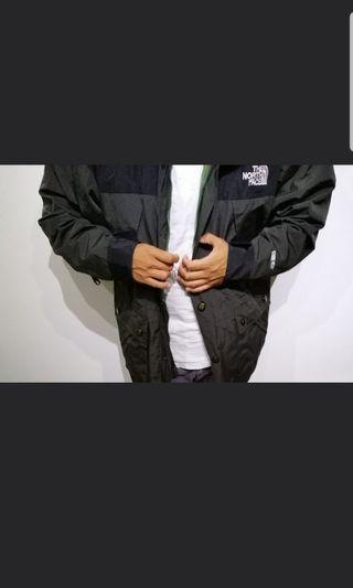 🚚 The north face jackets