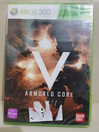 Armored Core Xbox360