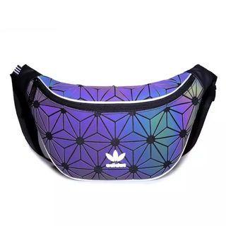 Adidas miyake sling bag