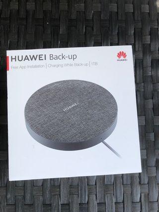 Huawei Backup wireless