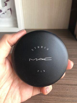 [MAC] Studio Fix NC20