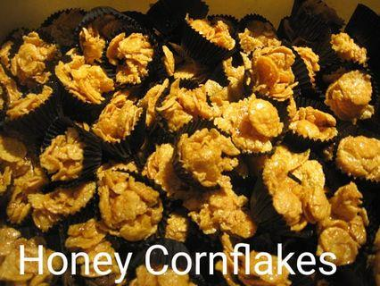 Honey Cornflakes 🍯