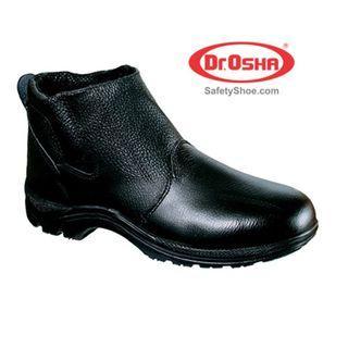 Sepatu Safety Dr. OSHA ankel boots