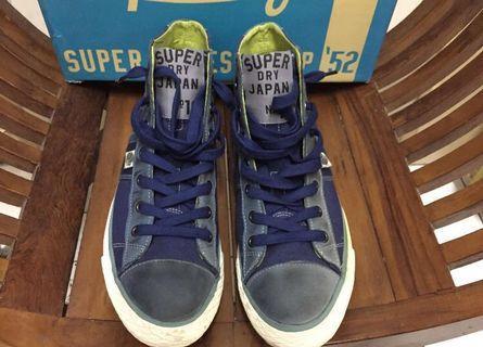 Superdry Hi Cut shoes