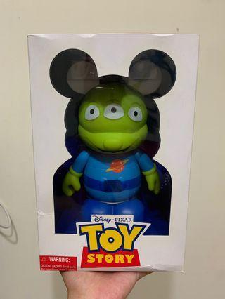 "Toy Story 三眼仔 Vinylmation 9""Alien"