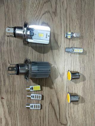 JETS LED大燈全組
