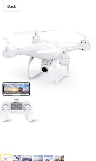 Potensic-G 1080P Drone