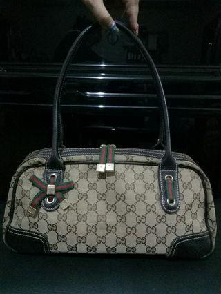 Gucci Bag 100% ori
