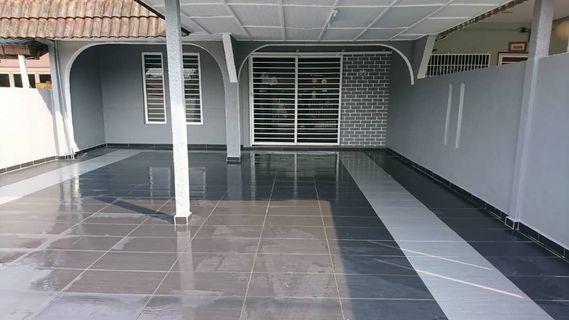 Rumah sewa Seksyen 2 Shah Alam