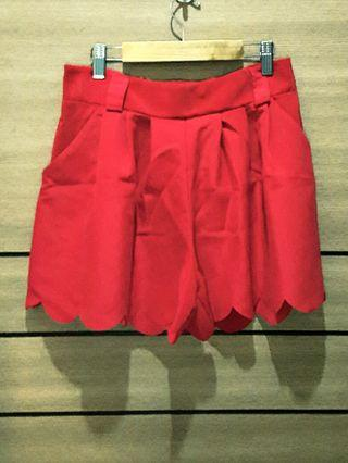 [NEW] Rozy Pink Short