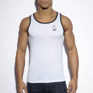 Men's tank top for sports