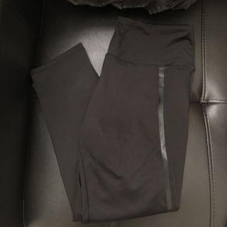 Cotton on black highwaist leggings
