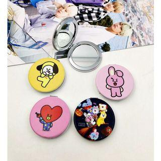 KPOP POCKET MIRROR