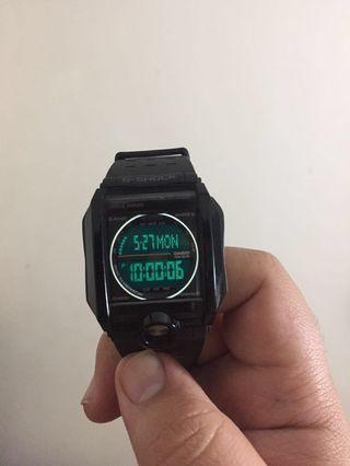 #mauthr | FS: RARE ITEM! G-Shock Series G8100 All Black