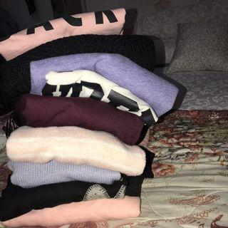 HIGH QUALITY CHEAP SWEATER-S