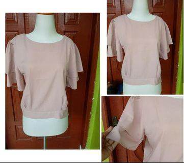Pink tops #mauthr
