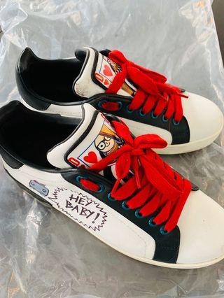 Dolce Gabbana sneakers