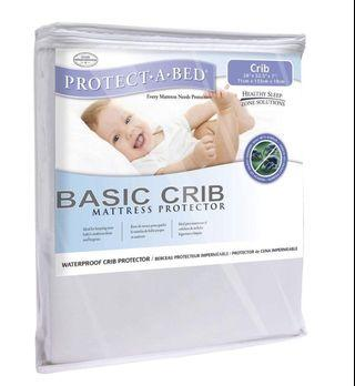 🚚 Waterproof Mattress Protector