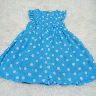 #mauthr Dress Import Usia 2 thn