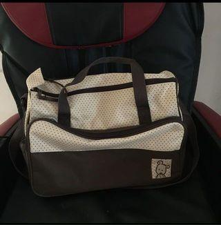 BABY BAG/TRAVELLING