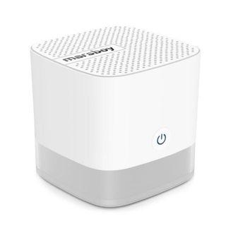 Marsboy Portable Bluetooth Speakers, Pocket Size Cube Speakers Wireless Mini Travel Speaker with 12 Hrs Playtime - 0040