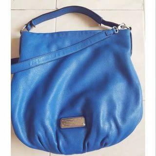 Marc by Marc Jacobs Blye Hillier Hobo